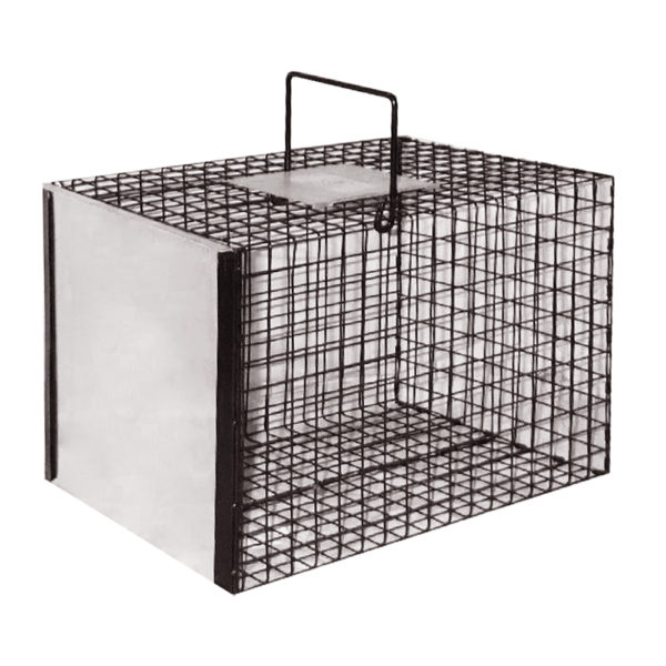 Rigid Carrying Cages - 661SW - 6