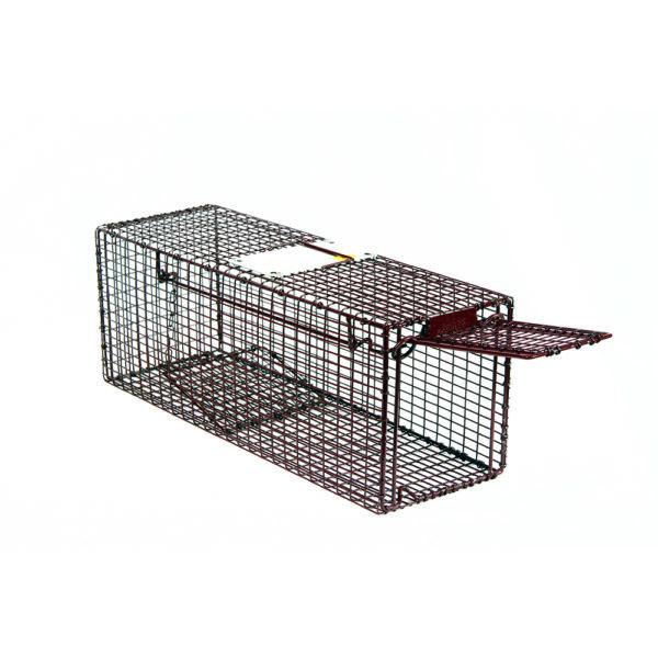 Tru-Catch Traps - 24 Tuffy-Squirrel-Weasel - 3/6