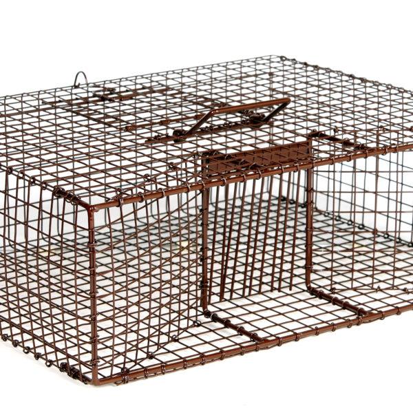 Tru-Catch Traps - B-26D Repeater Pigeon Trap - 1/4