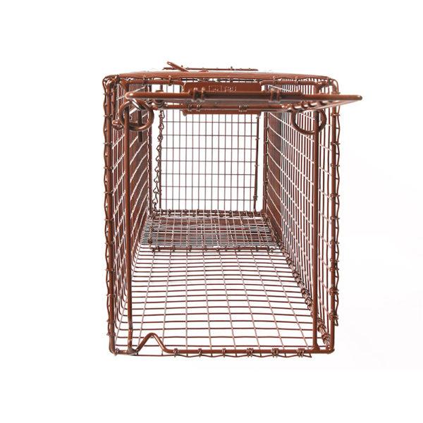 Tru-Catch Traps - 30 Light Duty Deluxe-Cat-Skunk-Rabbit - 1/4