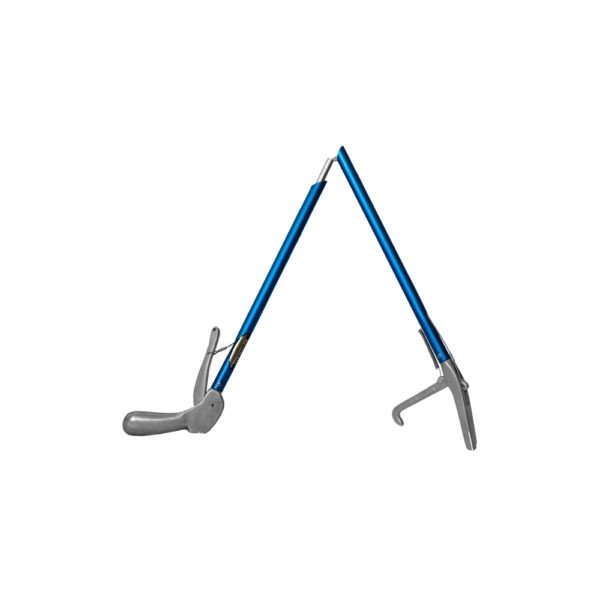 Collapsible Snake Tongs - 40