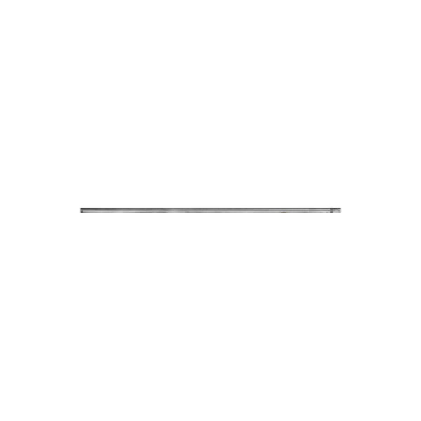Replacement Tubing for Stainless Steel Ketch-All Poles - 4 ft. Stainless Steel Replacement Tubing